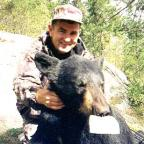 Ontario Black Bear Hunts (#4)