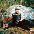 Canada Bear Hunting Trip (#6)