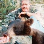 Ontario Bear Hunting (#7)