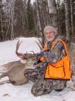 Canada Deer Hunting (#3)