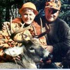 Ontario Deer Hunting (#5)