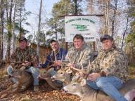 Canada  Deer Hunts (#6)