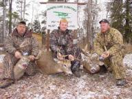 Ontario Whitetail Deer Hunt (#8)