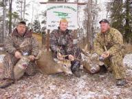 Ontario Whitetail Deer Hunt (#8)