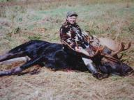 fly in to ontario canada moose hunts (#3)