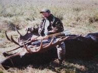 fly in to ontario canada moose hunts (#2)