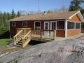 Brown Bear outpost deck
