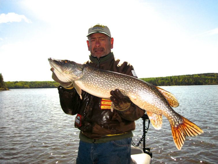 Ontario_outpost_fishing-Pickerel_Lake_Outfitters
