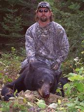 Canada_Black_Bear_Hunting - Pickerel_Lake_Outfitters