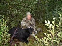 Ontario_Black_Bear_Hunting - Pickerel Lake Outfitters
