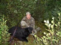 Ontario_Black_Bear_Hunting - Pickerel Lake Outfitters